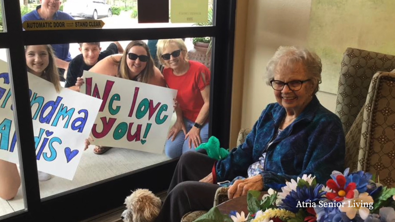 A Place for Mom Celebrates the Senior Living Industry in a Year of Triumph Over Adversity