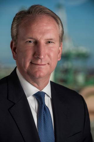 Gene Seroka, Executive Director, Port of Los Angeles (Photo: Business Wire)
