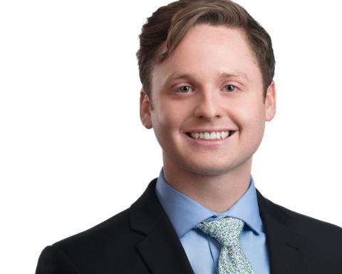 Matthew Crusen, attorney. (Photo: Business Wire)