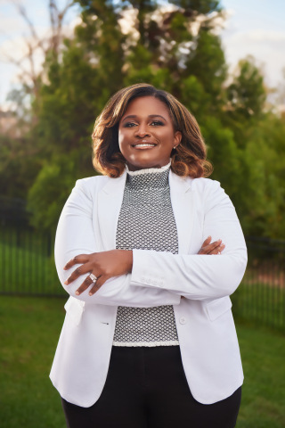 Tractor Supply Company appoints Joy Brown to its Board of Directors. Ms. Brown currently serves as Chief Data Officer at Verizon Media. (Photo: Business Wire)