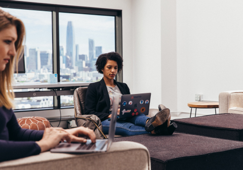 Marking the fifth year for Asana in the list's top five ranking, Asana was recognized for providing a standout workplace where employees trust company leadership, people feel respected and heard, and teams report stand-out levels of camaraderie. (Photo: Business Wire)