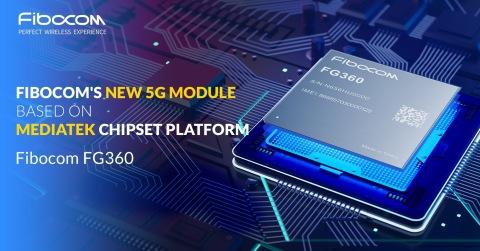 廣和通在CES 2021期間發布了其最新的5G模組FG360。該模組支援5G Sub-6GHz 2CC載波聚合200MHz頻率和5G + WiFi-6連接,以提供高速和低延遲的5G網路體驗。該模組的工程樣品將於1月份提供。廣和通將成為業界第一家利用聯發科晶片組平臺提供5G模組工程樣品的公司。(照片:美國商業資訊)