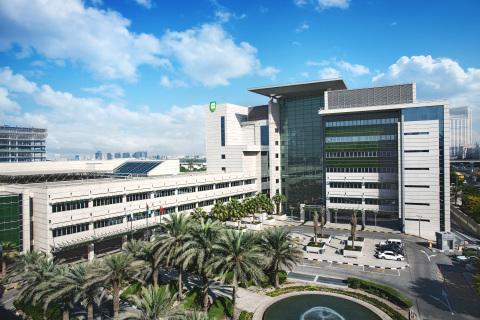American Hospital Dubai (Photo: AETOSWire)