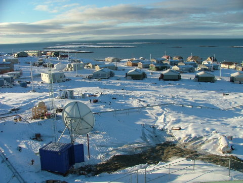 SSi Canada Partners with SES Networks to Deliver New Satellite Capacity into Northern Canada (Photo: Business Wire)