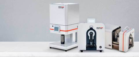 Datacolor Spectro 1000/700 Series (Photo: Business Wire)