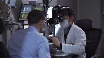 HanGil Eye Hospital. (Photo: Business Wire)