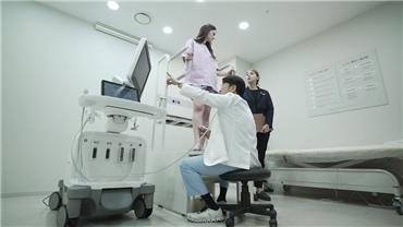 Kim Byoung Joon Ledas Varicose Vein Clinic. (Photo: Business Wire)