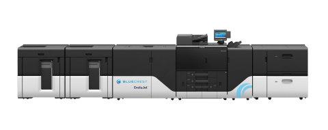 EvoluJet by BlueCrest (Photo: Business Wire)