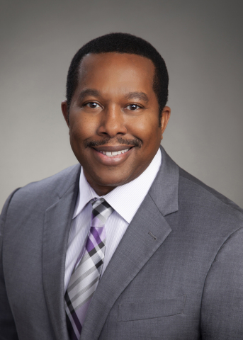 Marques Benton is the chief diversity, equity & inclusion officer at Loomis, Sayles & Company. (Photo: Business Wire)