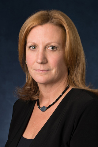 Katie Albery, new General Counsel for Johns Manville. (Photo: Business Wire)