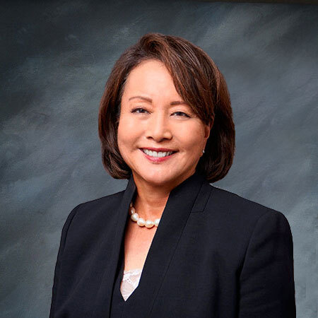 Phyllis J. Campbell has been elected to the Board of Directors of Air Transport Services Group, Inc. (Photo: Business Wire)