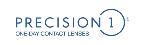 PRECISION1® for Astigmatism Logo (Graphic: Business Wire)