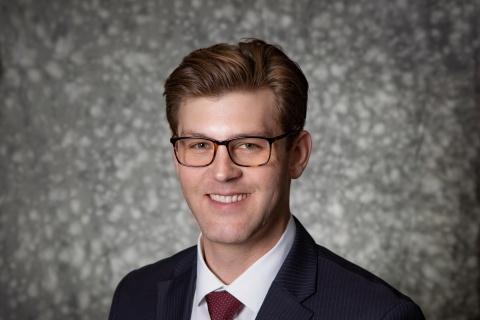 Matthew Hansel, Junior Partner, Hanszen Laporte (Photo: Business Wire)