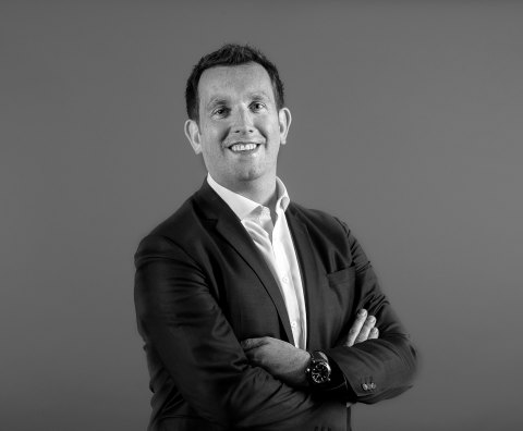 James Arnett (Photo: Business Wire)