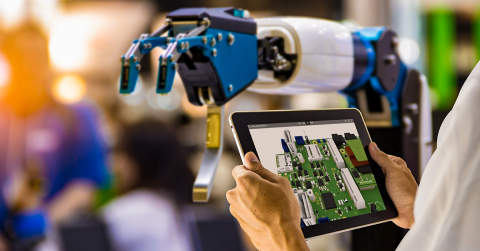 In Altium Designer, Kinetic Vision found a PCB design solution for all of their projects that best supports the production of smart products that incorporate electronics, circuit boards and communications chipsets. (Photo: Altium LLC)