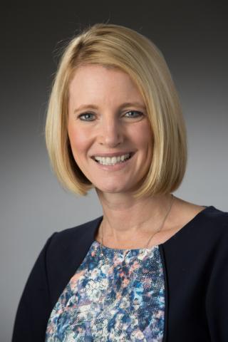 Laura E. Happe, Pharm.D., M.P.H., Director of Online M.S. Program (Photo: Business Wire)