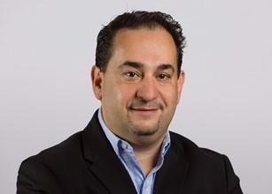Bar Veinstein, CEO of Taranis (Photo: Business Wire)