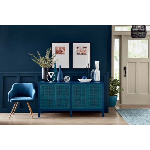 The 2021 Krylon Color Palette. Distinctive hues designed to delight, and driven by trends from an unprecedented year. (Photo: Business Wire)