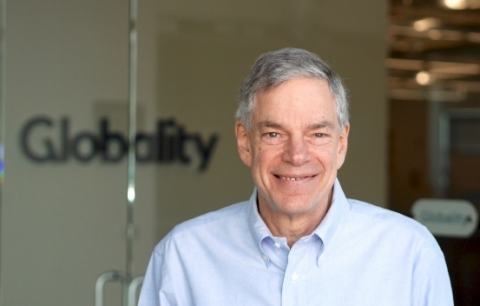 Joel Hyatt, Co-Founder, Chairman, and CEO of Globality (Photo: Business Wire)