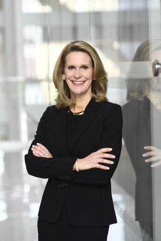 Caroline Feeney (Photo: Business Wire)