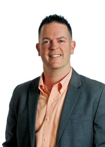 TEGNA names Jonathan Forsythe managing editor, VERIFY. (Photo: Business Wire)