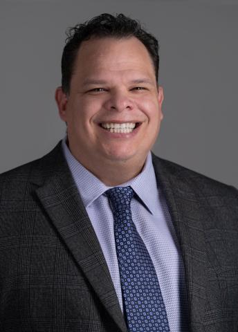 Rick Alvarez (Photo: Business Wire)