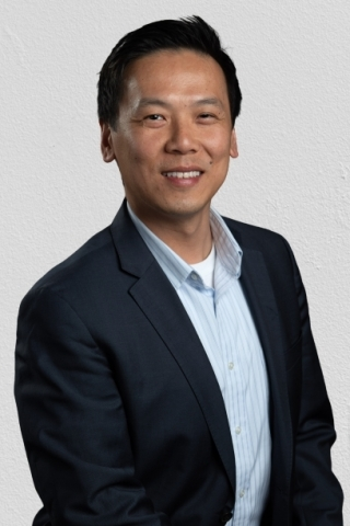 Brendan Luu, Senior Vice President, Business Development, Enanta Pharmaceuticals (Photo: Business Wire)