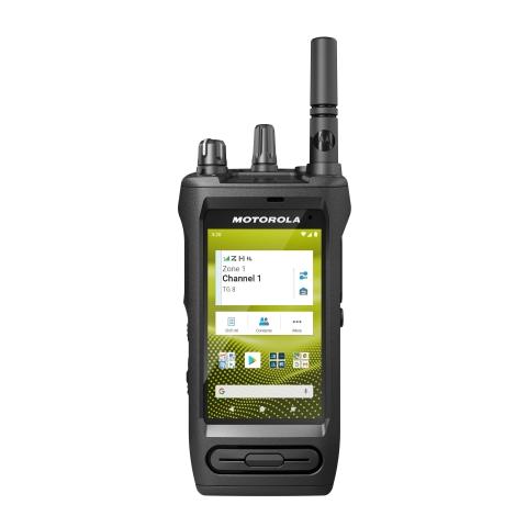 MOTOTRBO Ion Smart Radio (Photo: Business Wire)