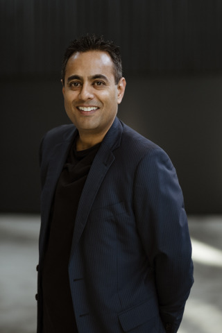 Parag Vaish, Chief Product Officer, Medable (Photo: Business Wire)