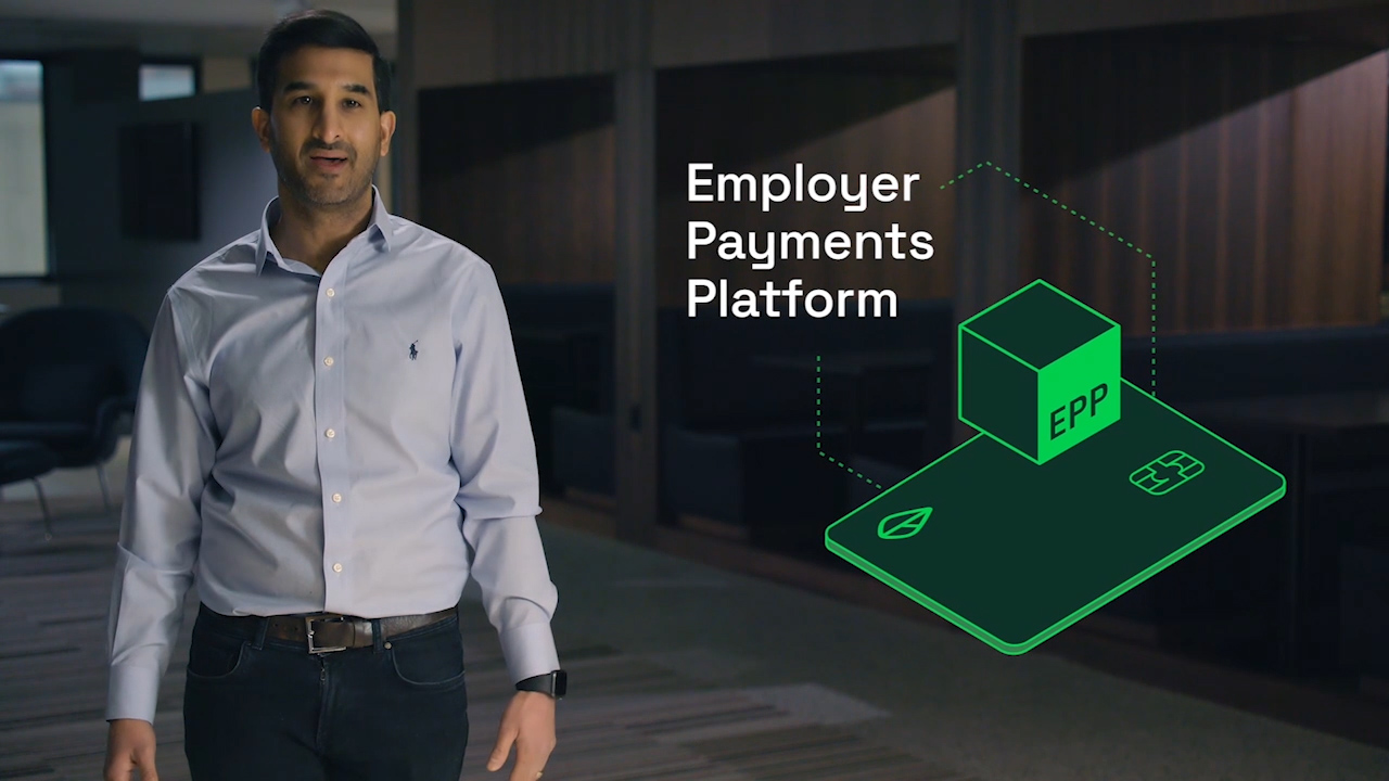 The Branch Employer Payments Platform (EPP) helps businesses accelerate payments and empower working Americans.