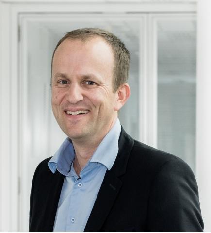 Amadis全球业务架构负责人Fabrice Grenier(照片:美国商业资讯)