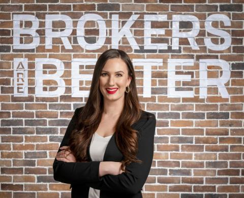 Katie Sweeney, CEO, Association of Independent Mortgage Experts (Photo: Business Wire)