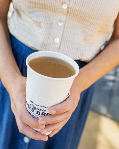 Belcampo Restaurant Bone Broth Subscriptions (Photo: Business Wire)