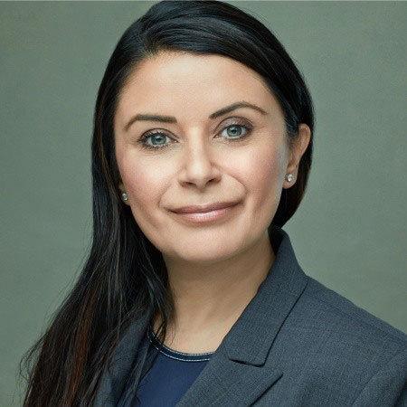 Zarnaz Arlia named CMO of Astute, Inc.