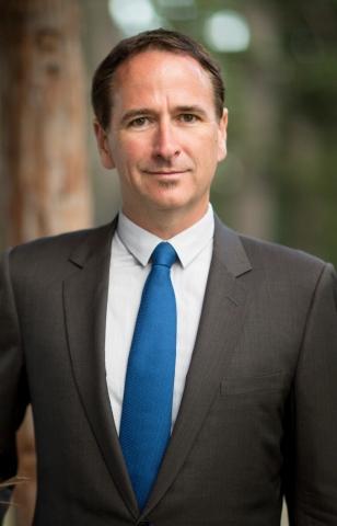 Joseph Burton, CEO, TeleSign (Photo: Business Wire)