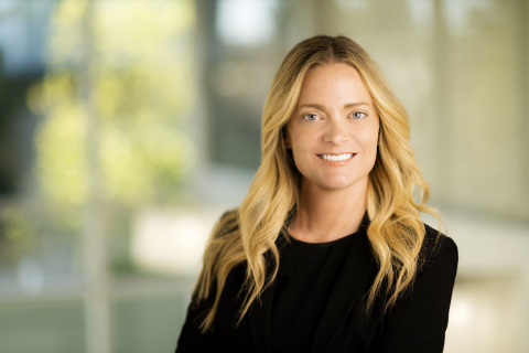 Amanda Morgan, Senior Vice President, Chief Revenue and Customer Officer (Photo: Business Wire)