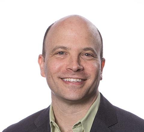 Andy Zimmerman (Photo: Business Wire)