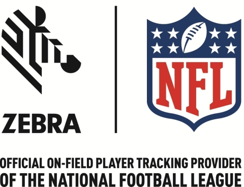 NFL and Zebra Technologies to Discuss Real-Time Tracking and Key Insights Leading into Super Bowl (Graphic: Business Wire)