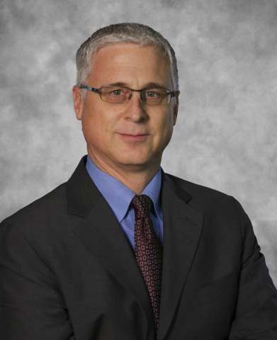 Thad Trent Appointed ON Semiconductor's Executive Vice President and Chief Financial Officer (Photo: Business Wire)