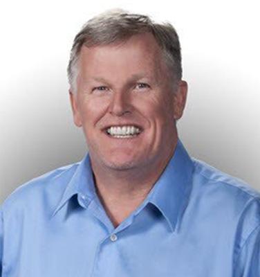 Tim Gruber, Granite Senior Vice President, Human Resources (Photo: Business Wire)