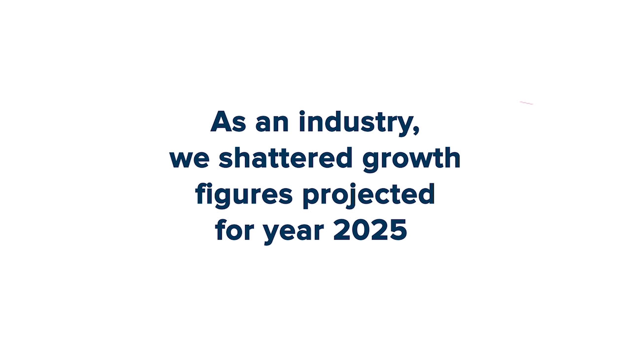 2020 was an incredible year in so many ways for Signifyd, Signifyd's customers and ecommerce in general. The industry was propelled years into the future, but in many ways, 2020 was just the beginning.