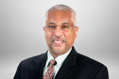 Chitrananda Abeygunawardana, Ph.D. -- Vice President, Regulatory Affairs at Venatorx Pharmaceuticals, Inc. (Photo: Business Wire)