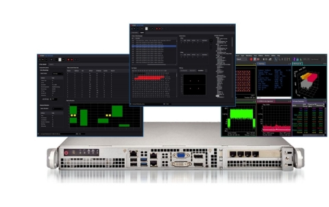 Keysight Open RAN Architect solutions enable O-RAN vendors and mobile operators to verify interoperability, performance, conformance and security (Photo: Business Wire)