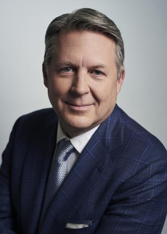 Mr. Mike Sutcliff, former Accenture Digital Group CEO and Advisory Board member in mce Systems Ltd. Photo courtesy of Accenture. (Photo: mce)