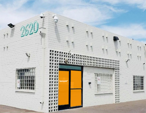 Cresco Labs announces approval for adult-use cannabis sales for its Sunnyside Phoenix dispensary (Photo: Business Wire)