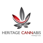 Heritage Cannabis Announces Overnight Marketed Public Offering of Units