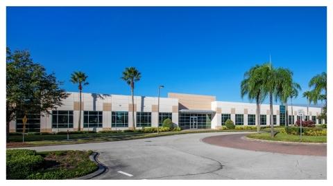 CardWorks Servicing Center in Orlando, Florida (Photo: Business Wire)