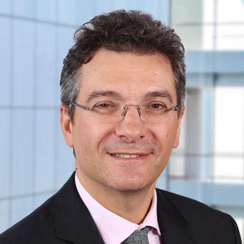 Andrew Dyson, CEO, QMA (Photo: Business Wire)