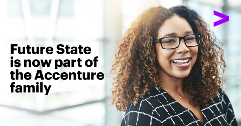 Future State is now part of the Accenture family