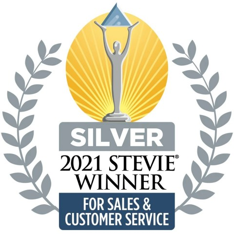 EFG Companies won a Silver Stevie Award in the Customer Service or Call Center Training Practice of the Year category for its ability to develop and implement an online and in-person training model resulting in its call center team outperforming industry standards as measured by BenchmarkPortal. (Photo: Business Wire)